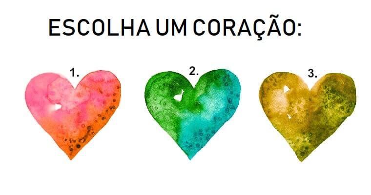 You are currently viewing Escolha Um Coração Para Revelar Sua Mensagem De Setembro