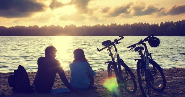 O que a Bíblia tem a dizer sobre namoro?