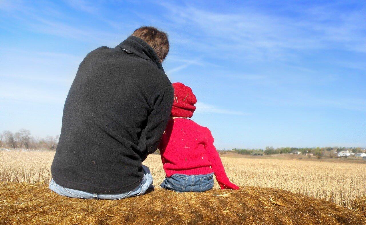 Carta Emocionante De Um Pai Para Sua Filha