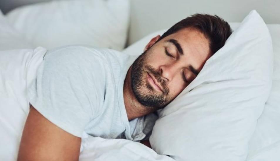 Porque não devemos dormir do lado direito?