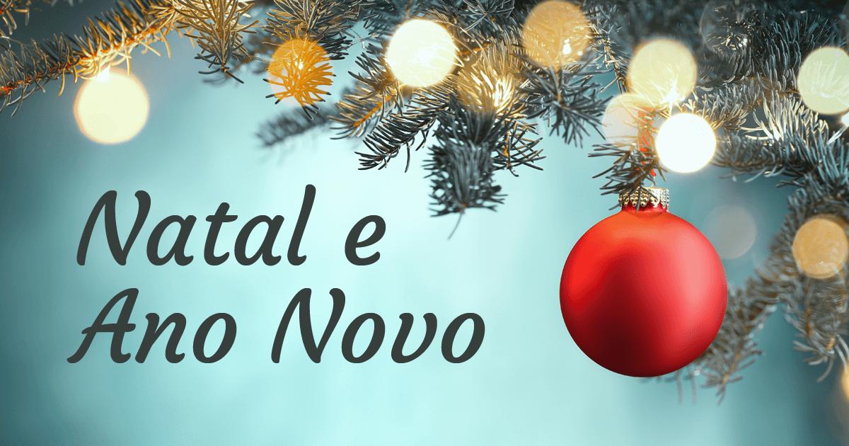▷ Essas São As Melhores Frases De Natal e Ano Novo Da Internet