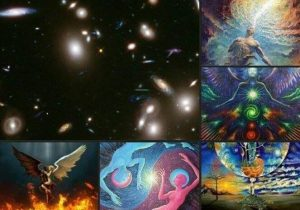 36 Leis Do Universo Que Você Deveria Saber