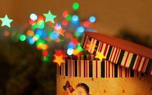 Como Decorar As Portas De Natal… Para Que o Papai Noel Não Se Perca!