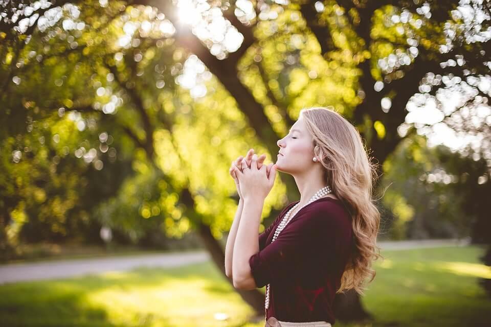 Oração à Virgem Maria Por Pedidos Muito Difíceis