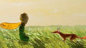 5 Lições do Pequeno Príncipe Que Te Ensinarão Sobre o Amor