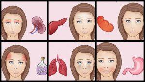Leia o Seu Rosto Para Saber Quando Algo Está Errado Com o Seu Corpo