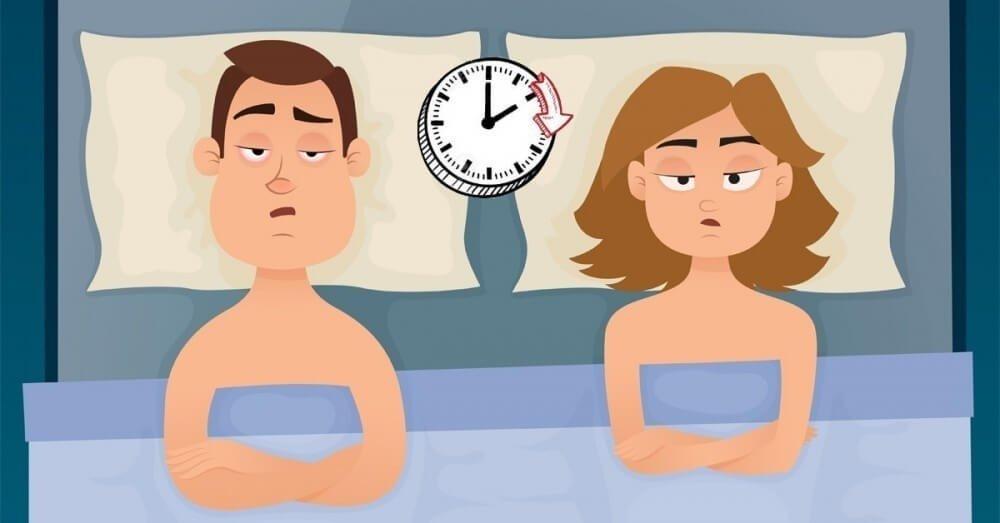 Você Costuma Acordar De Madrugada?Cada Horário Tem o Seu Significado e Está Relacionado Com Os Seus Órgãos e Emoções