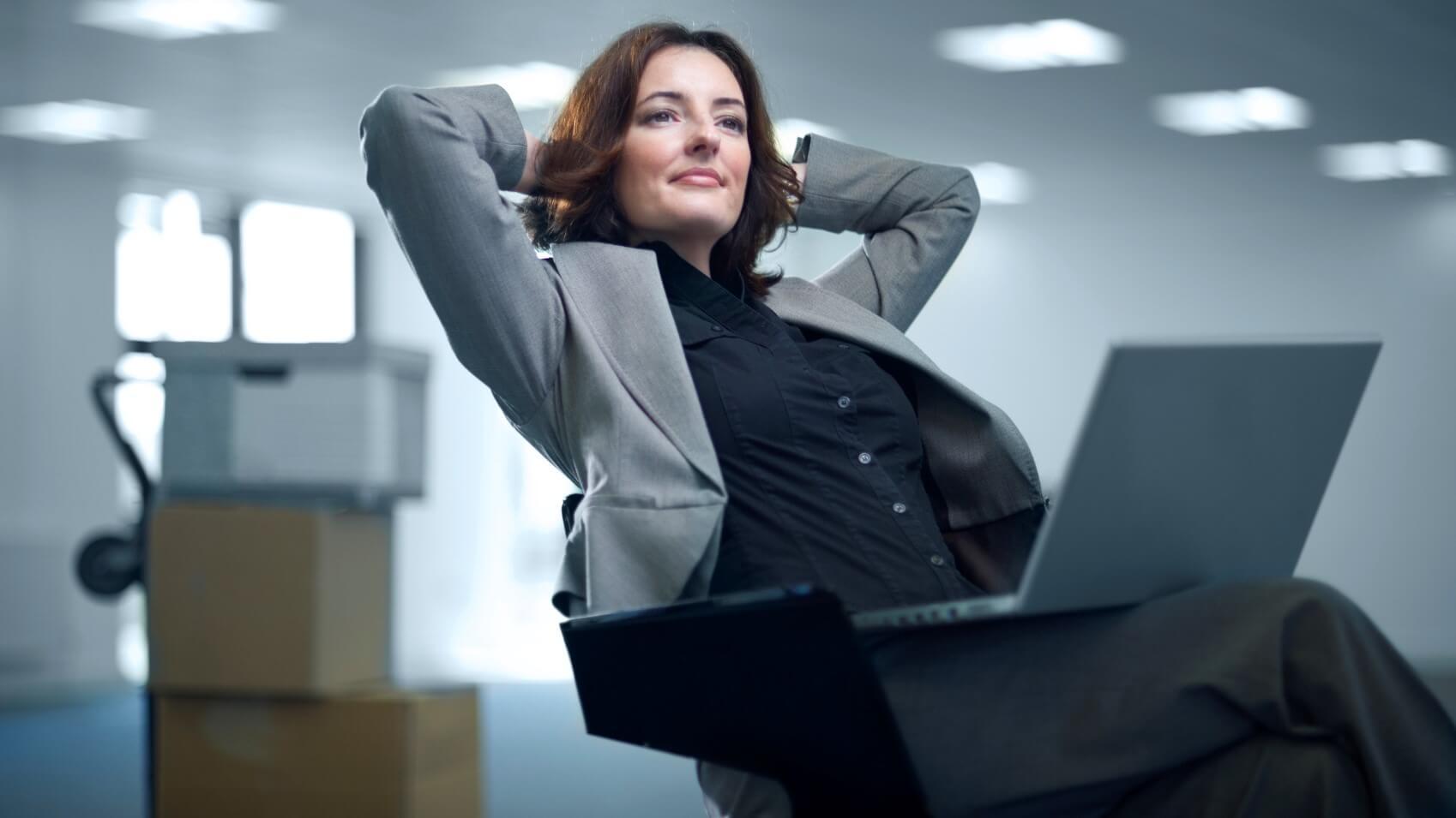 6 Motivos Pelos Quais Você Deveria Ser Seu Próprio Patrão