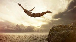 8 Passos Para Enfrentar Seus Medos e Ser Bem-sucedido Na Vida