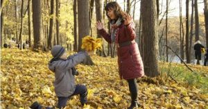 Descubra Por Que a Vida Amorosa Da Sua Mãe Determina a Sua!
