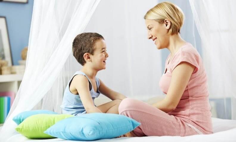 Para As Mães: Criar Um Filho é Como Criar Um Príncipe Encantado