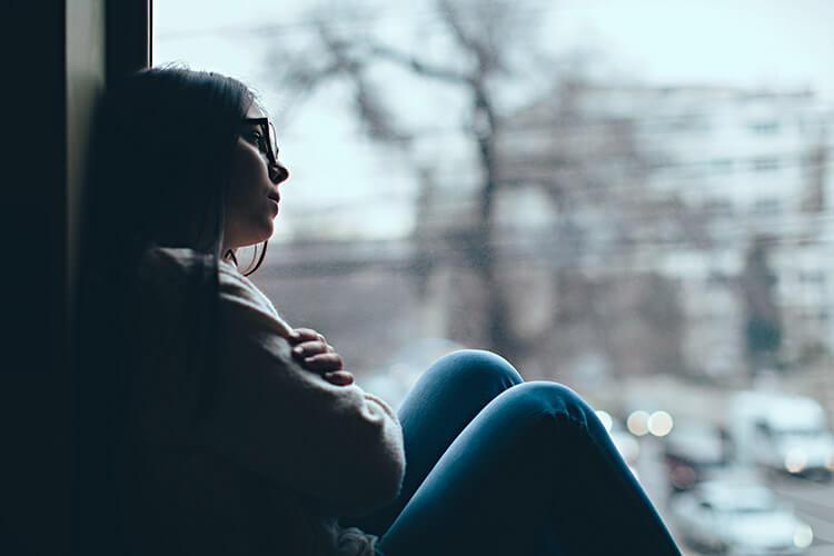 Carta Para Uma Mulher Triste… Esta Carta Vai Tirar Você De Qualquer Depressão Instantaneamente