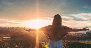 A Espiritualidade e Sua Importância Para o Desenvolvimento Pessoal