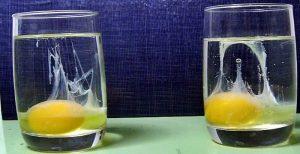 Há Uma Maneira De Saber Se Temos Energias Negativas Em Nosso Corpo Com Um Simples Ovo