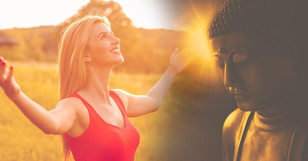 Você Precisa Conhecer Essas 5 Lições Do Budismo Que Te Ajudarão a Crescer Espiritualmente