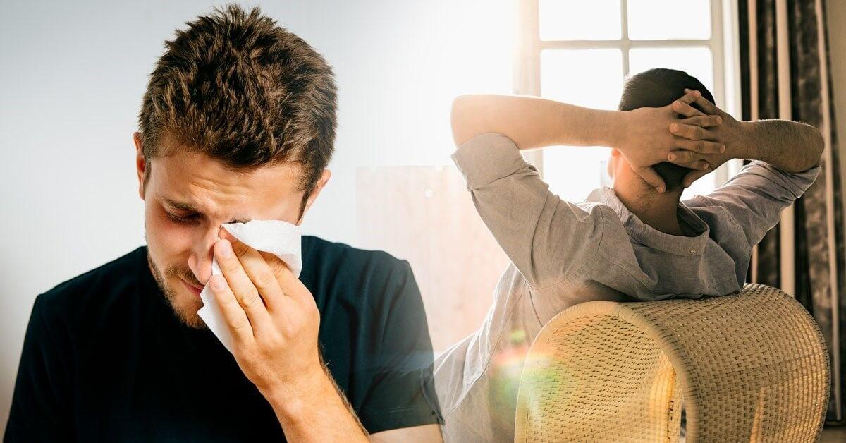 Pessoas Que Choram Uma Vez Por Semana Vivem Com Menos Estresse