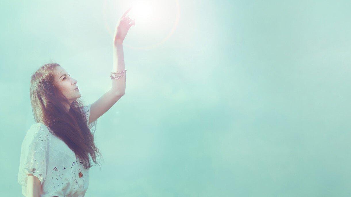9 Motivos Para Se Apaixonar Por Uma Pessoa Espiritual