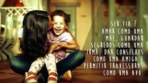 9 Motivos Que Provam Que As Tias Desempenham Um Papel Único Na Vida De Uma Criança