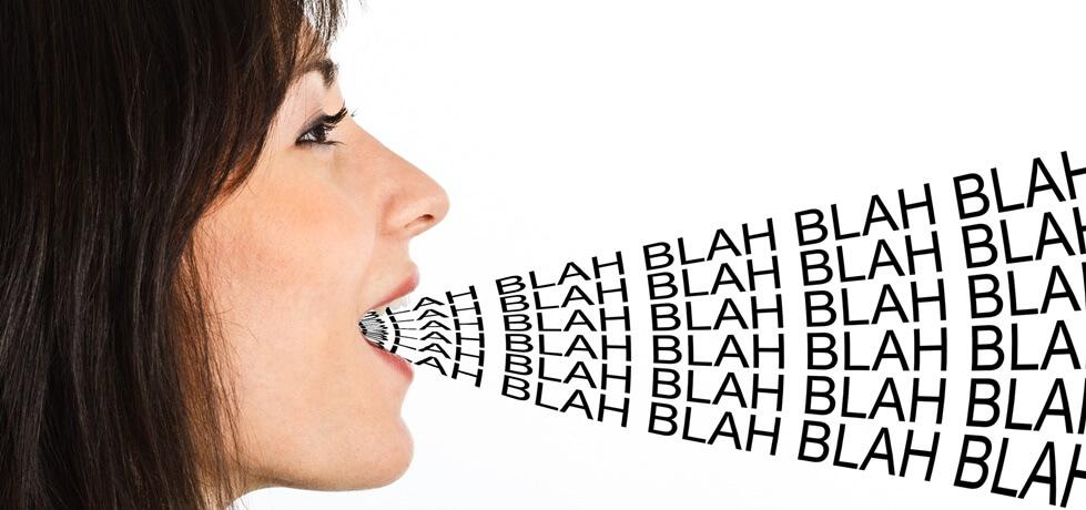 You are currently viewing 5 Benefícios De Dizer As Coisas Que Você Pensa