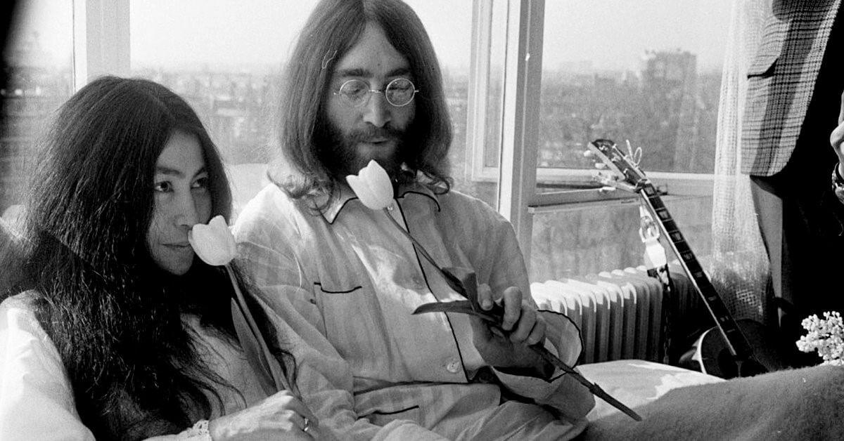 A Reflexão De John Lennon Sobre o Amor Verdadeiro Que Ninguém Quer Que Você Saiba