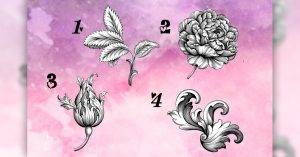 Qual é a Sua Linguagem De Amor? Escolha Uma Flor e Descubra