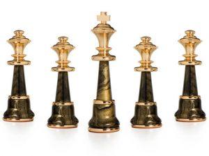 O Rei e As Quatro Esposas: Uma Reflexão De Amor Que Vai Fazer Você Repensar Sua Vida