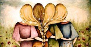 Família Não é Um Vínculo De Sangue, Mas Alguém Que Ilumina Sua Vida – Um Texto Para Refletir