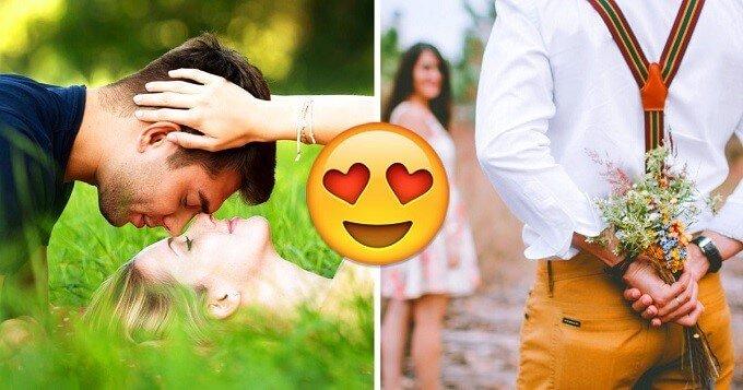 Se o Seu Amor Faz Essas 10 Coisas, Parabéns! Você Encontrou o Homem Da Sua Vida