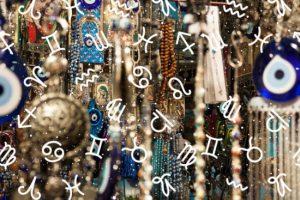 Qual Amuleto Você Deve Usar De Acordo Com o Seu Signo?