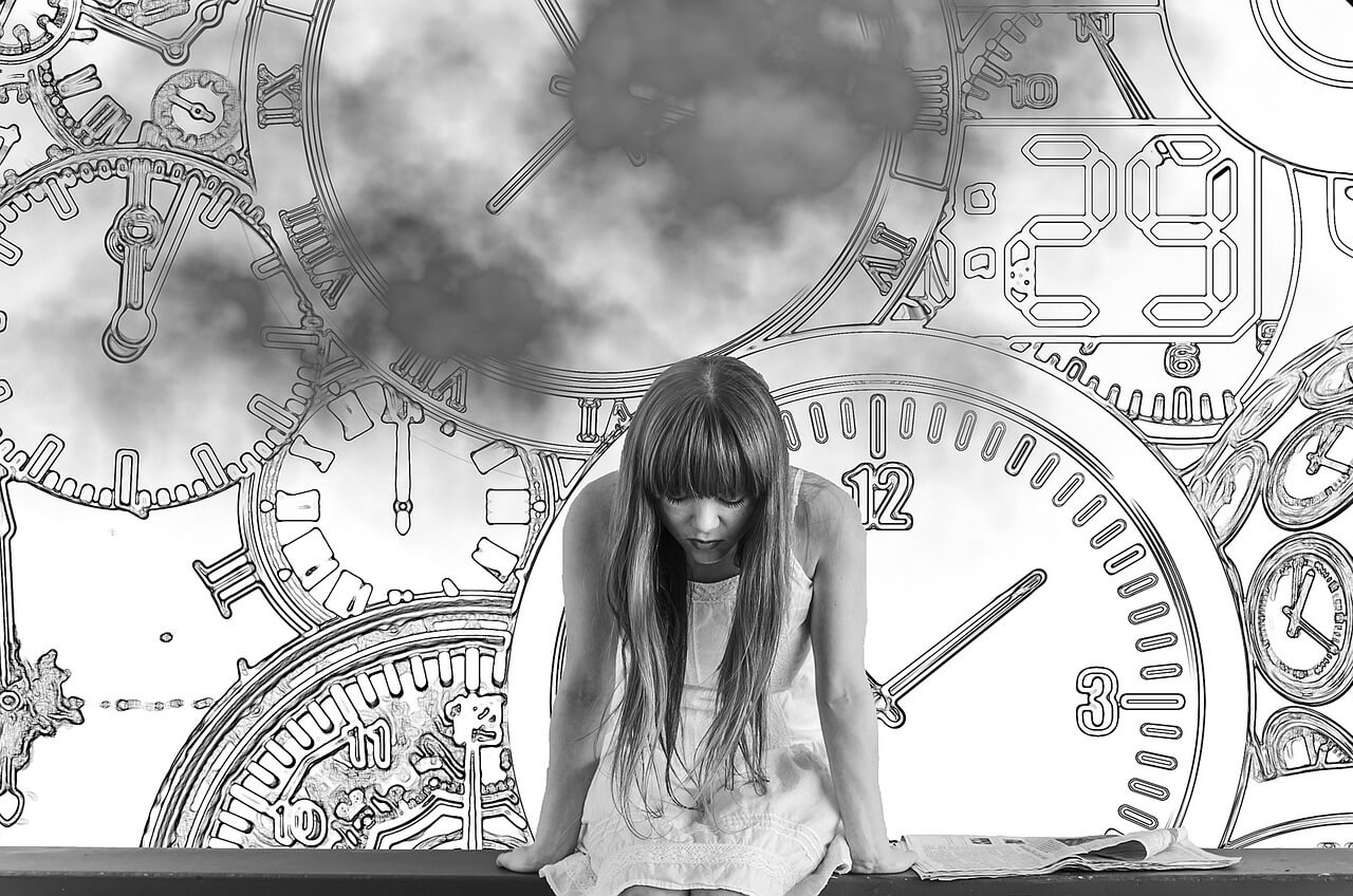 5 Perguntas Para Fazer a Si Mesmo Quando Você Não Consegue Esquecer o Passado
