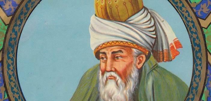 You are currently viewing 15 Lições De Vida Que Todos Deveriam Aprender Com Rumi