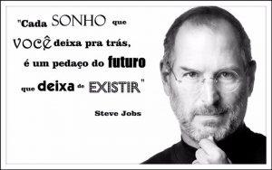 35 Frases De Steve Jobs Sobre o Sucesso e a Vida