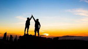 5 Maneiras De Dar a Volta Por Cima e Reconstruir Sua Vida Do Zero