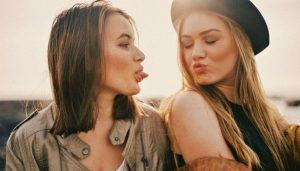 5 Coisas Incríveis Que Acontecem Em Sua Vida Graças a Sua Irmã e Você Não Sabia