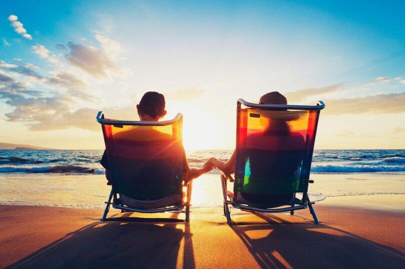 A diferença entre o amor de sua vida e sua alma gêmea