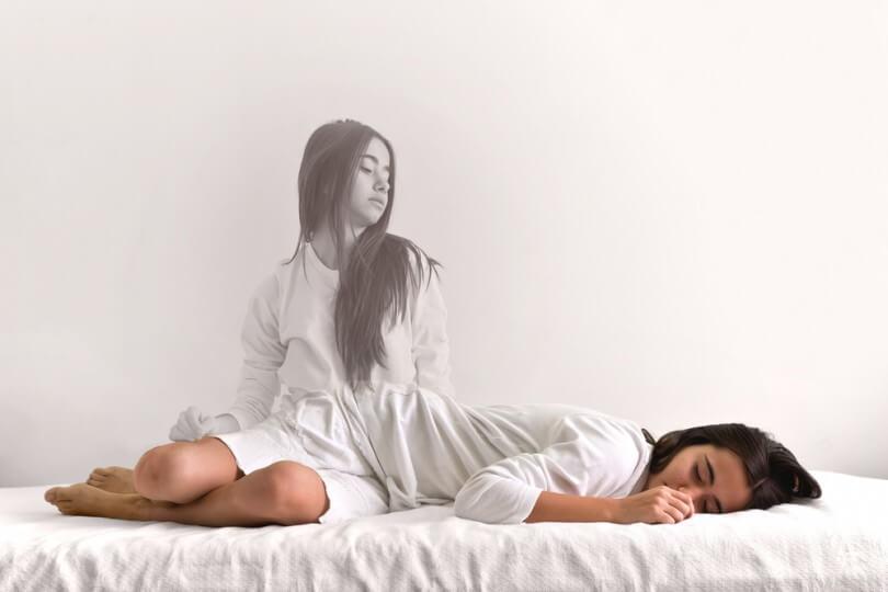 5 Coisas Misteriosas Que Acontece Enquanto Dormimos e Não Percebemos