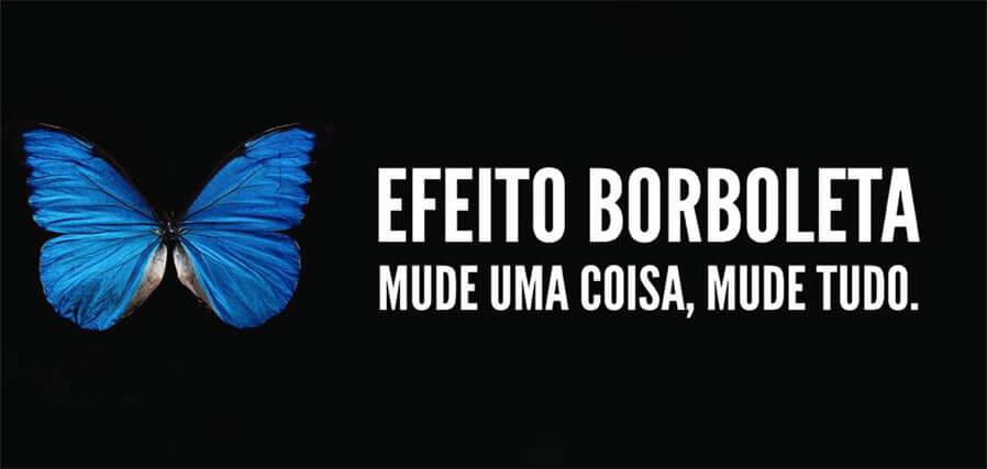 You are currently viewing Uma Mensagem Do Arcanjo Miguel: O Efeito Borboleta e o Despertar Da Consciência Humana