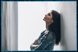 A Razão Pela Qual As Mulheres Fortes Muitas Vezes Se Sentem Deprimidas