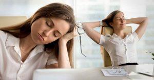 Descubra Quais Hábitos Estão Roubando Sua Energia e Aprenda a Lutar Contra Eles