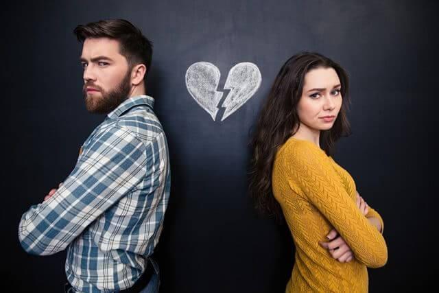 You are currently viewing Estes são os sinais mais evidentes de que seu parceiro não te ama mais