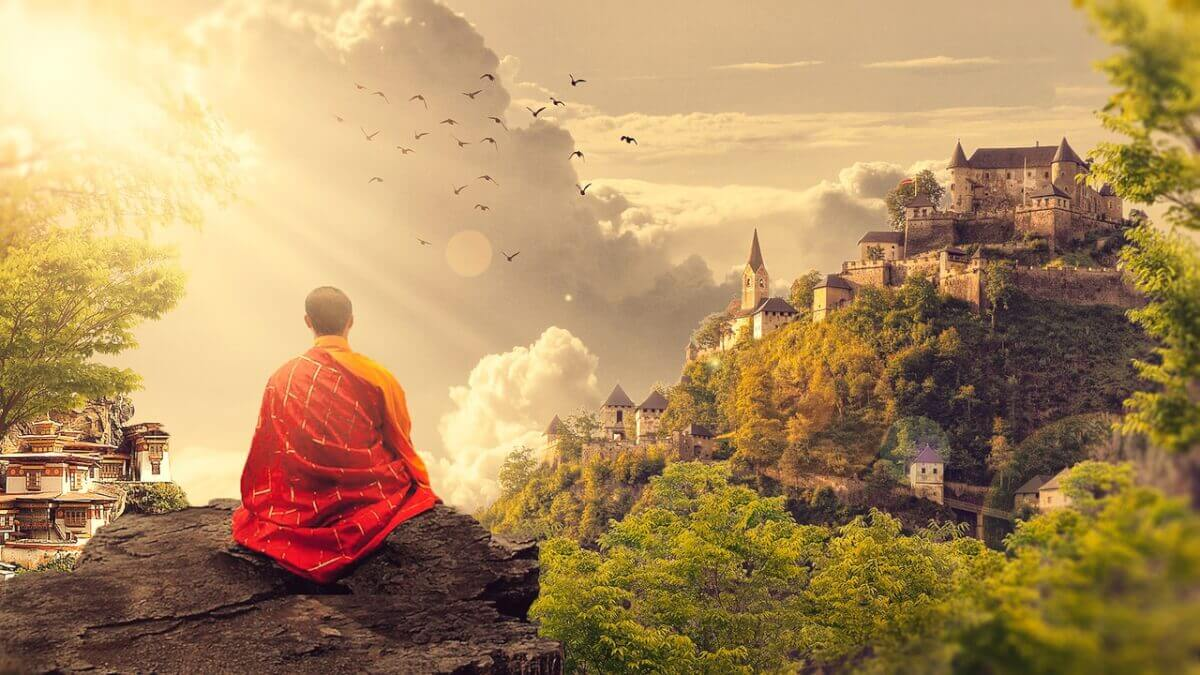 Leia Essa Parábola Budista Que Nos Ensina a Ignorar As Pessoas Tóxicas