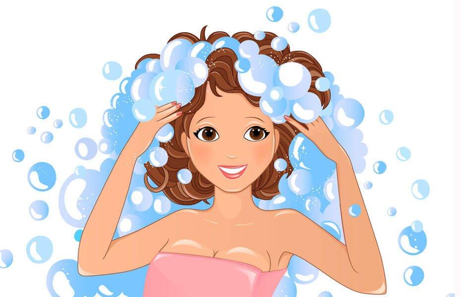 ▷ Sonhar Lavando o Cabelo 【Não se assuste com o significado】