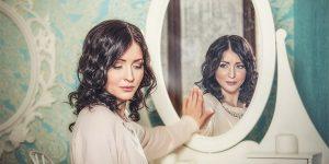 Lei do espelho: O que você vê nos outros é o seu reflexo