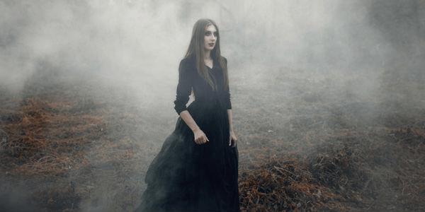 ▷ Como Se Tornar Uma Bruxa 【Infalível】