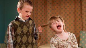 Podemos Identificar Um Futuro Psicopata Em Uma Criança Pequena?