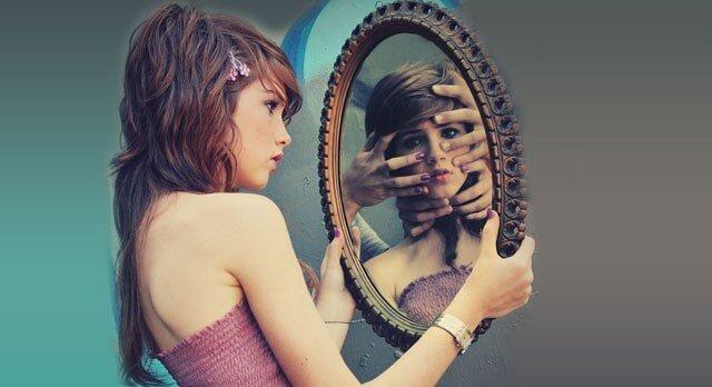 REFLEXÃO: Somos todos espelhos uns dos outros