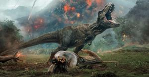Read more about the article ▷ Sonhar Com Dinossauro 【15 Significados Reveladores】