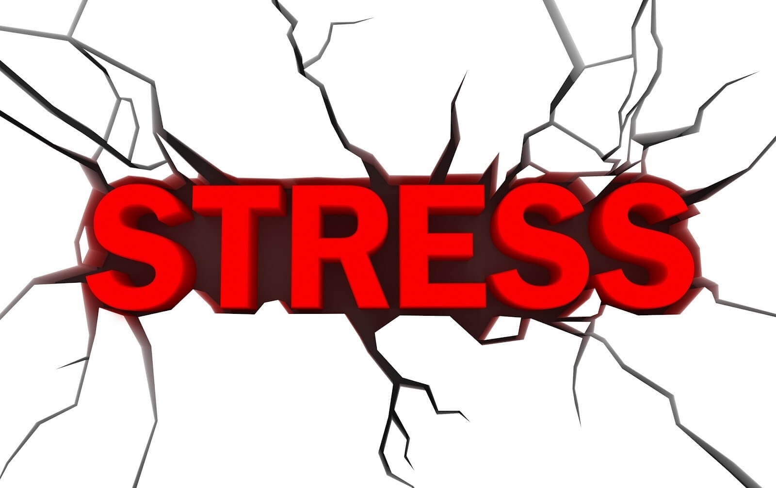 11 Sinais De Que Você Está Sofrendo De Estresse Crônico e Ainda Não Sabe