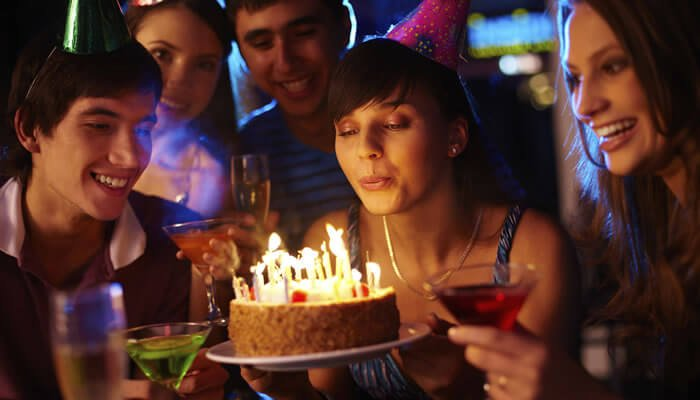 ▷ Sonhar Com Festa De Aniversário【Tudo o que você precisa saber】