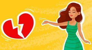 Como terminar um relacionamento sem arrependimento?
